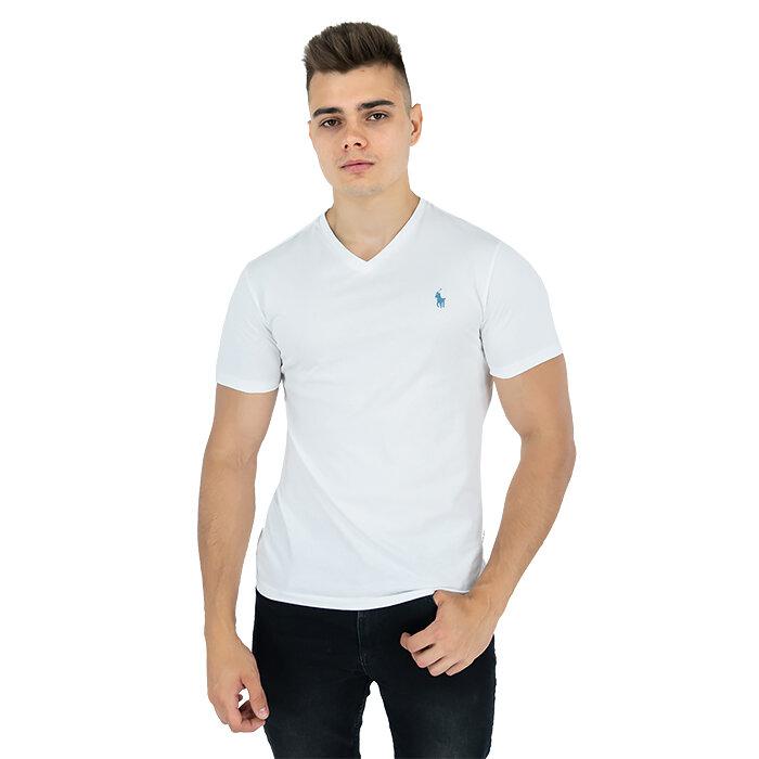 Ralph Lauren - Tričko Custom Slim Fit