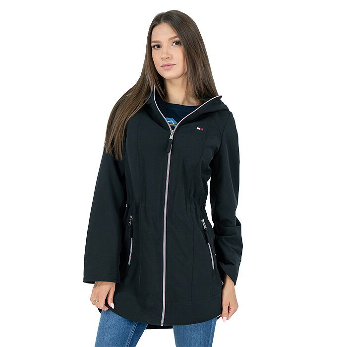 Tommy Hilfiger - Jacket with hood