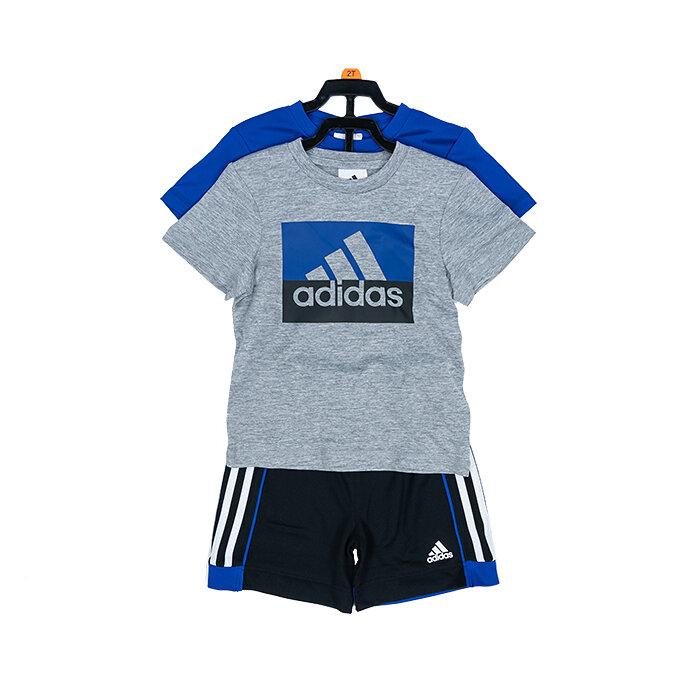 Adidas - Komplet 3 częściowy