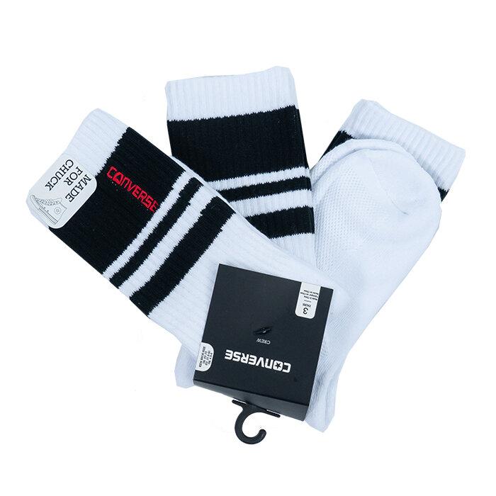 Converse - Ponožky x 3
