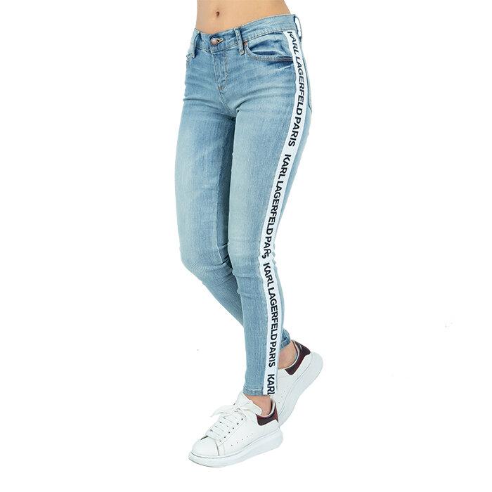 Karl Lagerfeld - Spodnie jeansowe