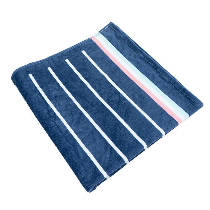 Lacoste - Ręcznik plażowy
