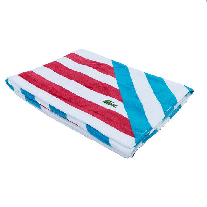 Lacoste - Beach towel