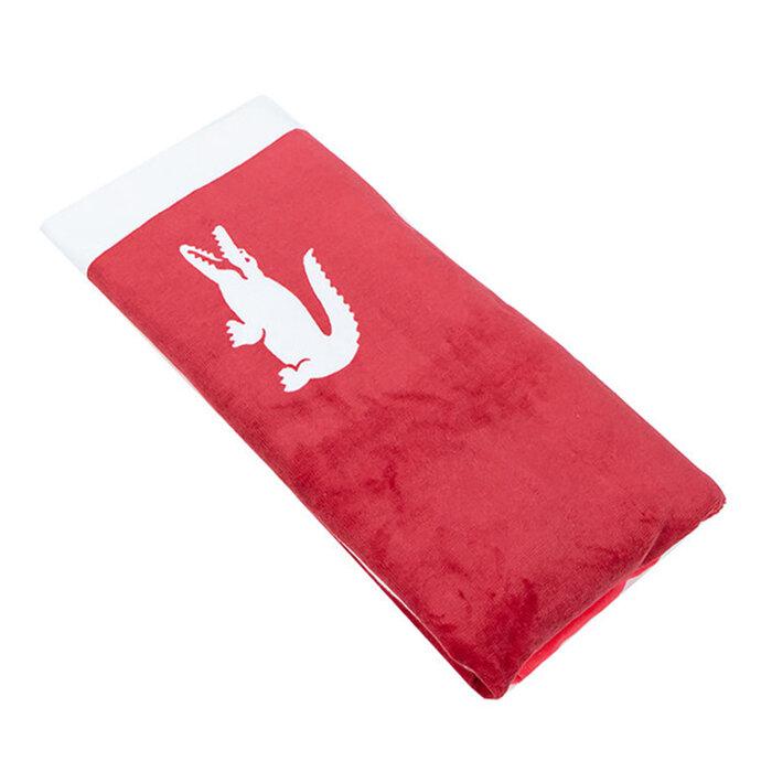 Lacoste - Plážový uterák