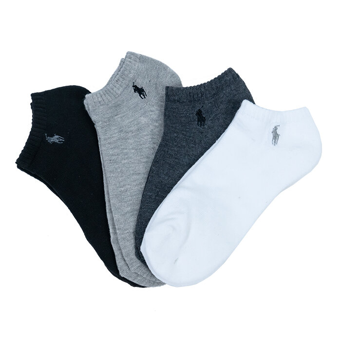 Ralph Lauren - Ponožky x 4