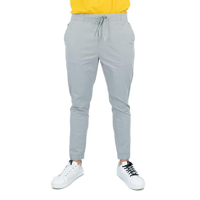 Calvin Klein - Kalhoty Slim Fit - Slim Fit coupe