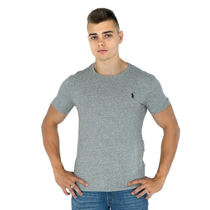Ralph Lauren - Custom slim fit t-shirt