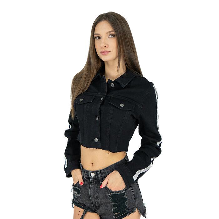 Guess - Jeansová bunda