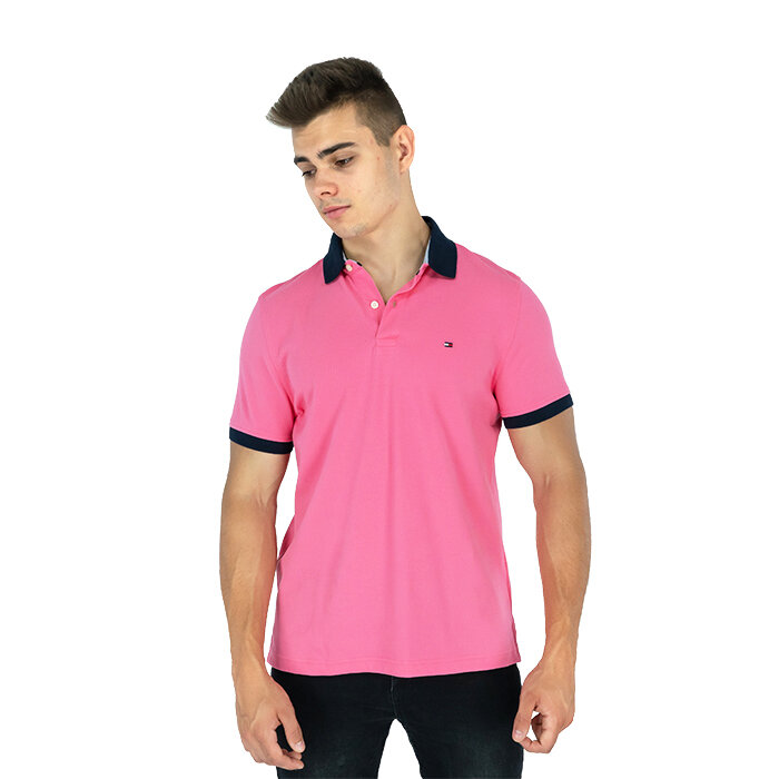 Tommy Hilfiger - Polo Custom Fit
