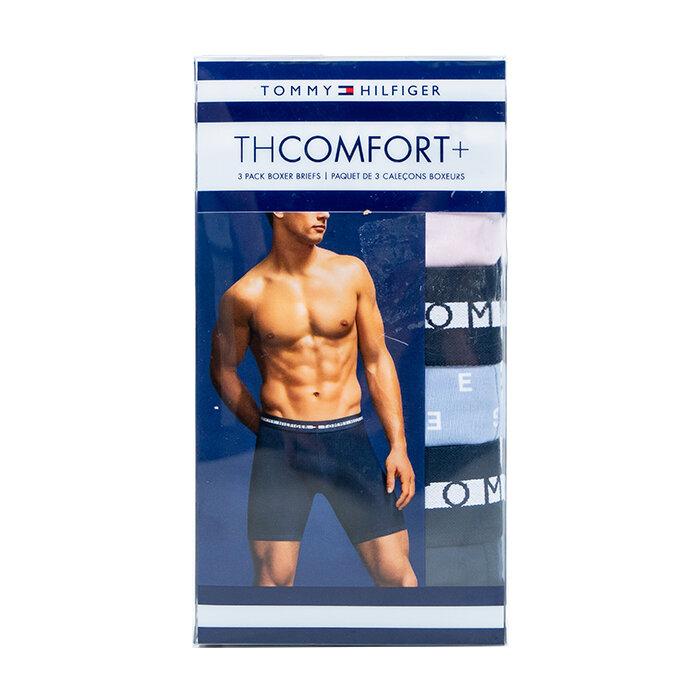 Tommy Hilfiger - Boxershorts x 3