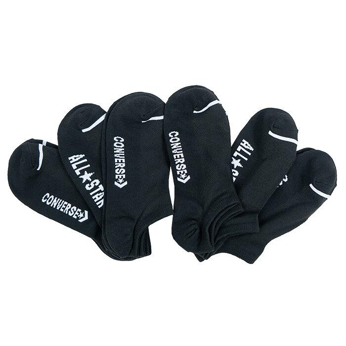 Converse - Socks x 6