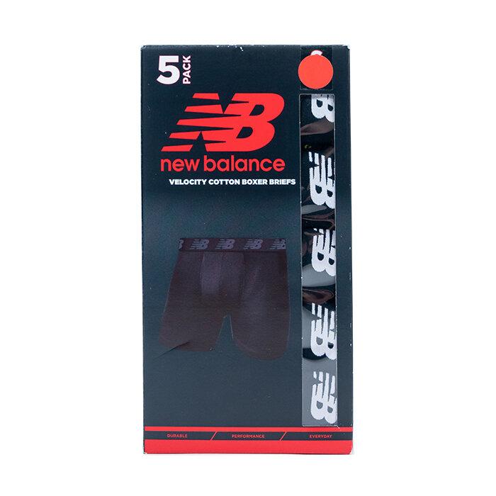 New Balance - Boxerky x 5
