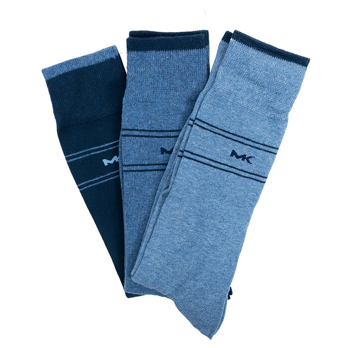 Michael Kors - Ponožky x 3