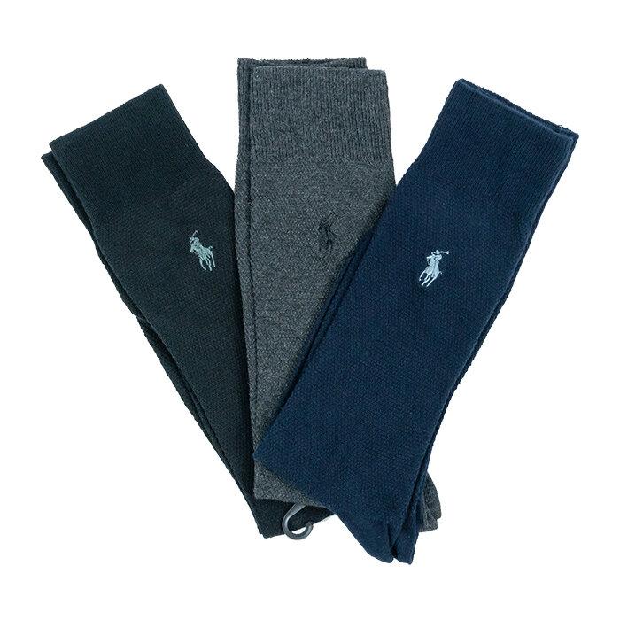 Ralph Lauren - Ponožky x 3