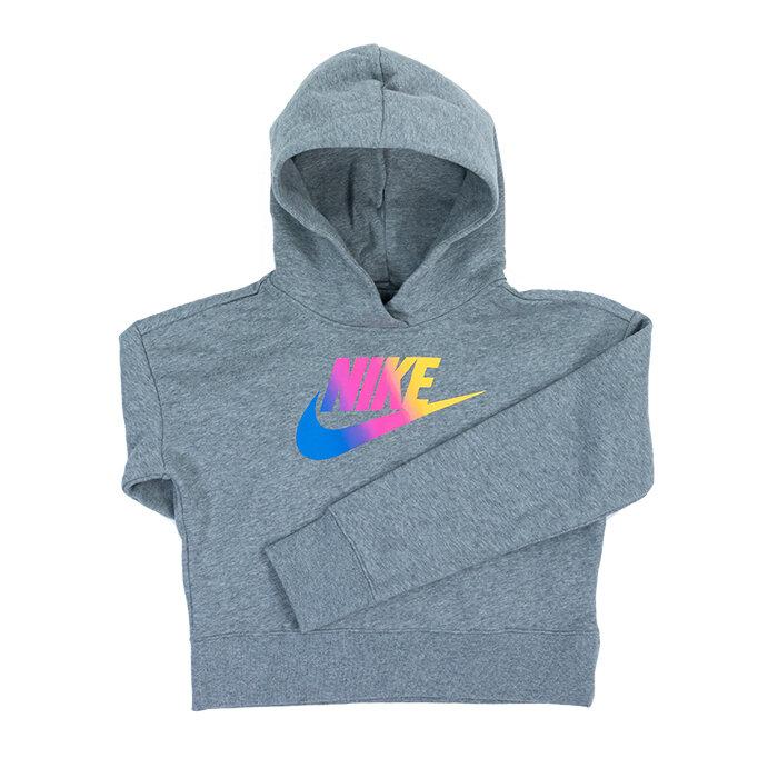 Nike - Bluza z kapturem