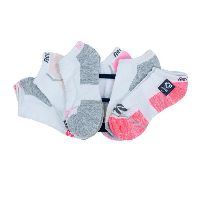 Reebok - Socks x 6