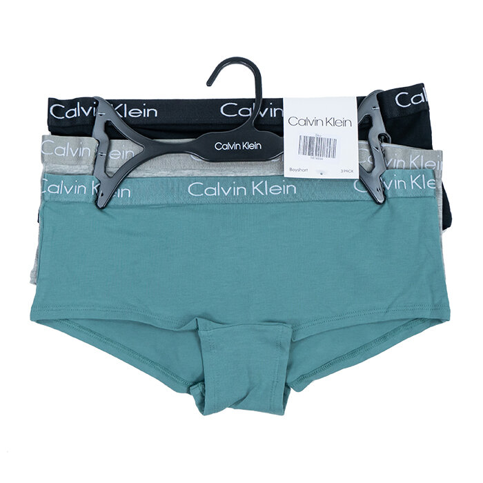 Calvin Klein - Boxershorts x 3