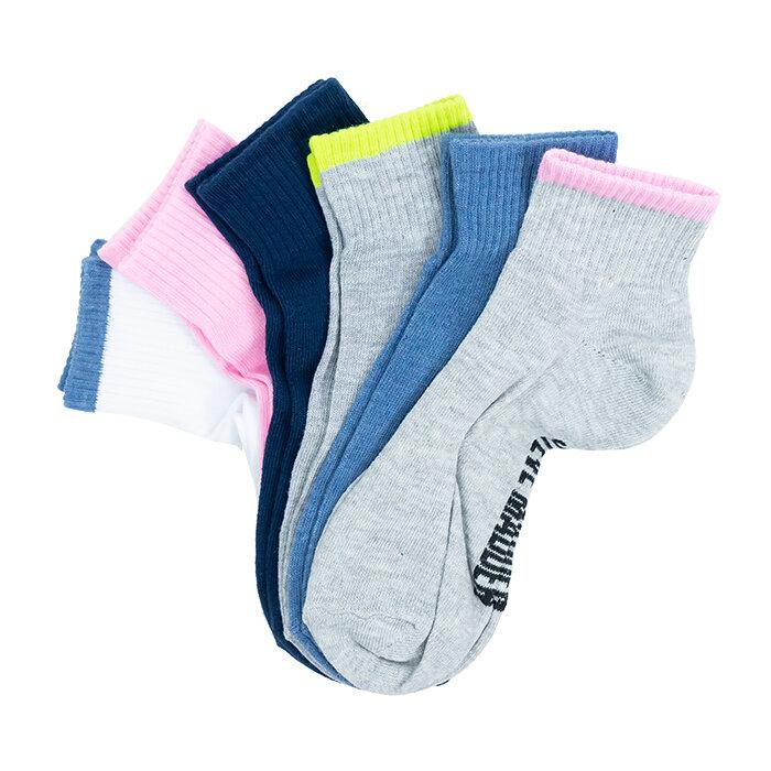 Steve Madden - Ponožky x 6