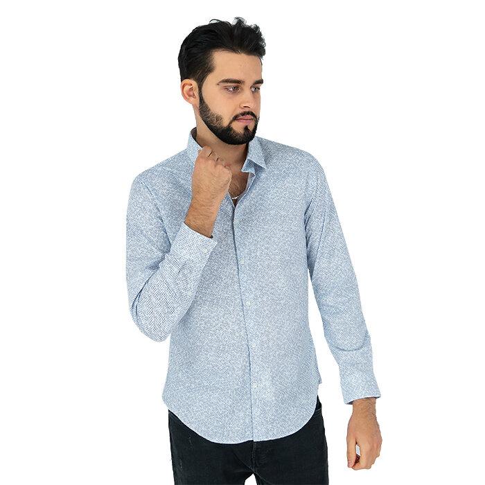 Calvin Klein - Koszula Extreme Slim Fit
