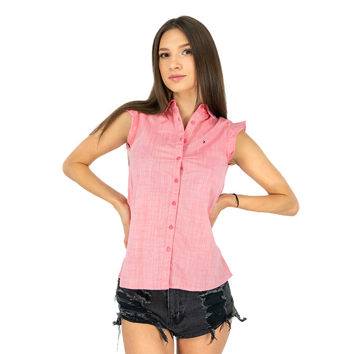 Tommy Hilfiger - Relaxed fit shirt