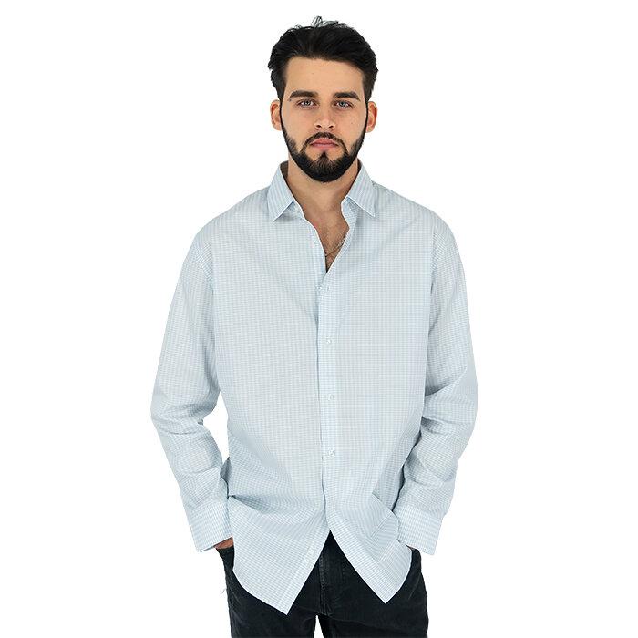 Calvin Klein - Koszula - Regular Fit Coupe - Stretch Exte