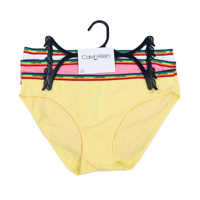 Calvin Klein - Unterhosen x 3