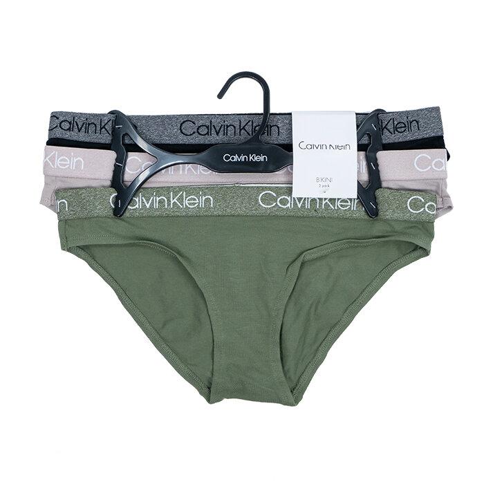 Calvin Klein - Figi x 3