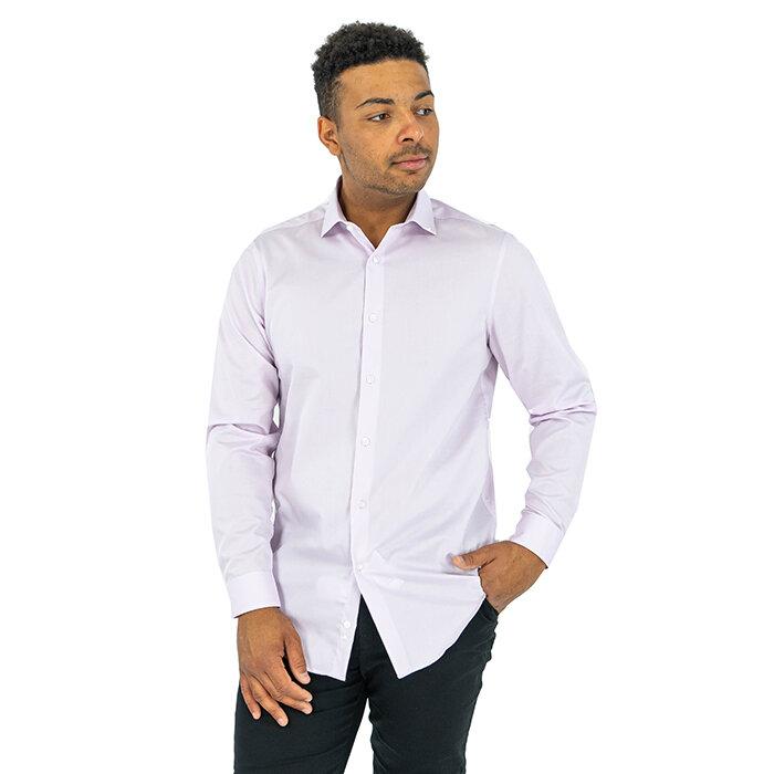 Calvin Klein - Koszula Slim Fit