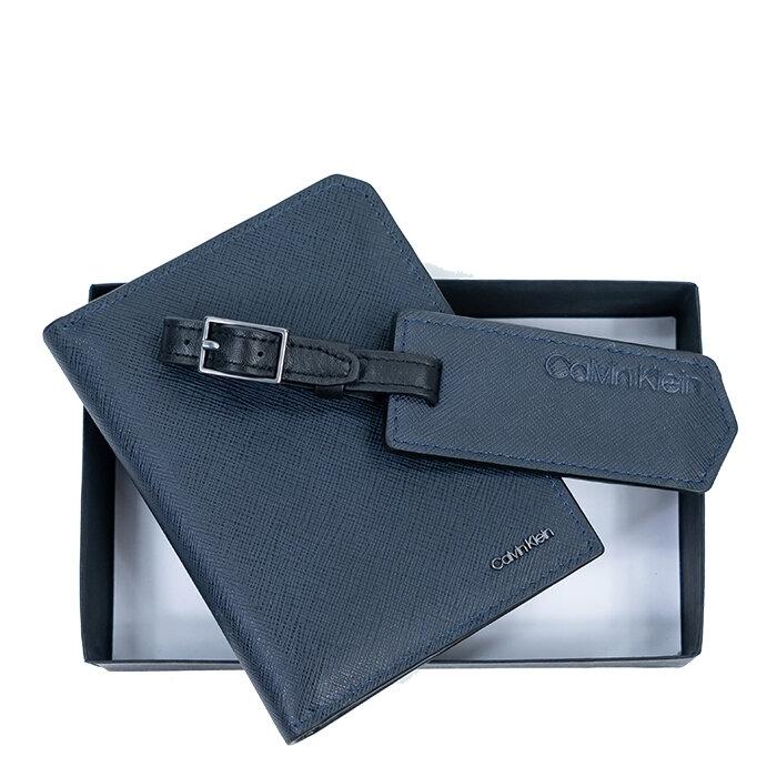 Calvin Klein - Wallet with keychain