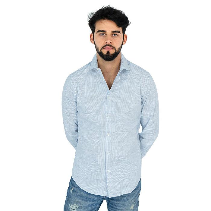Calvin Klein - Shirt  Extreme Slim Fit
