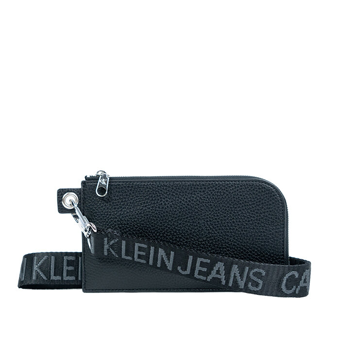 Calvin Klein - Pasek z portfelem