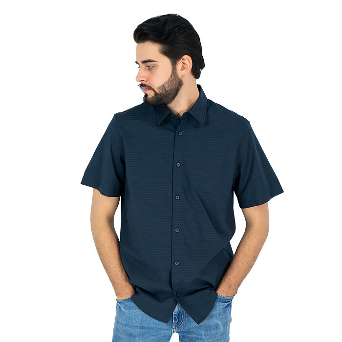 Calvin Klein - Hemd Stretch Extensible
