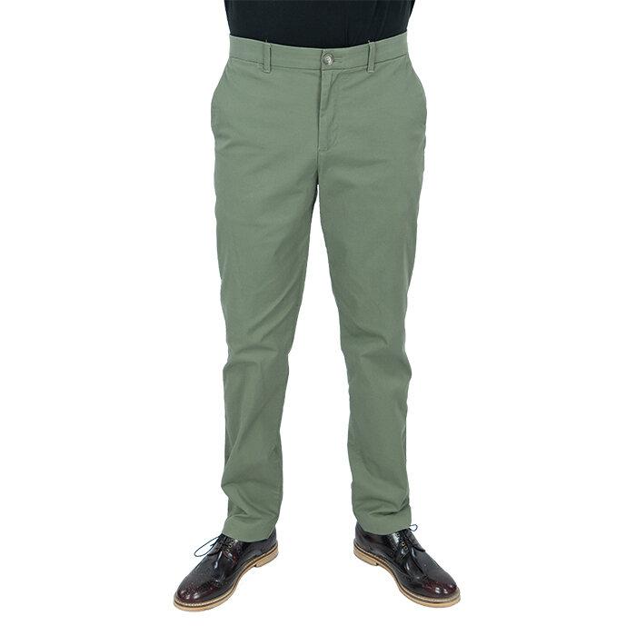 Calvin Klein - Nohavice Slim Fit
