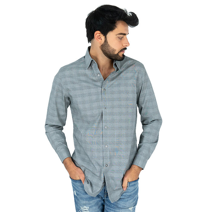 Calvin Klein - Slim fit shirt - Slim Fit Coupe Cintree