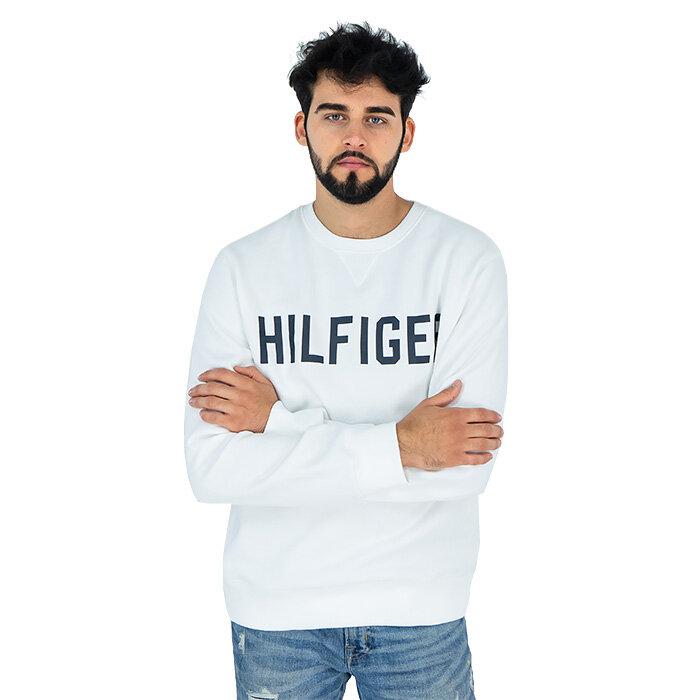 Tommy Hilfiger - Padded sweatshirt