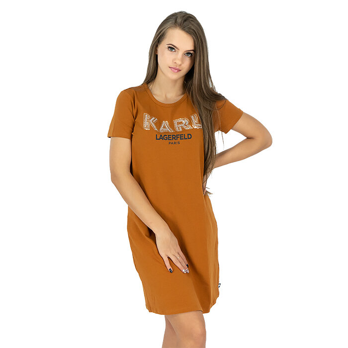 Karl Lagerfeld - Kleid