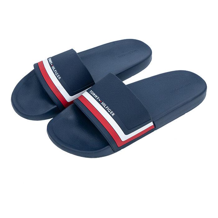 Tommy Hilfiger - Flip flops