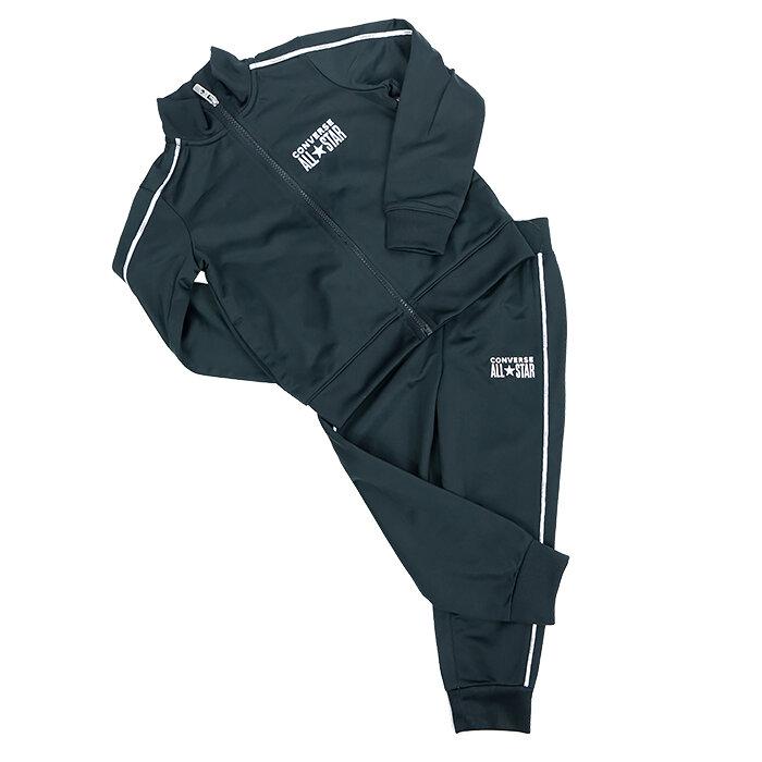 Converse - Sweatshirt and pants