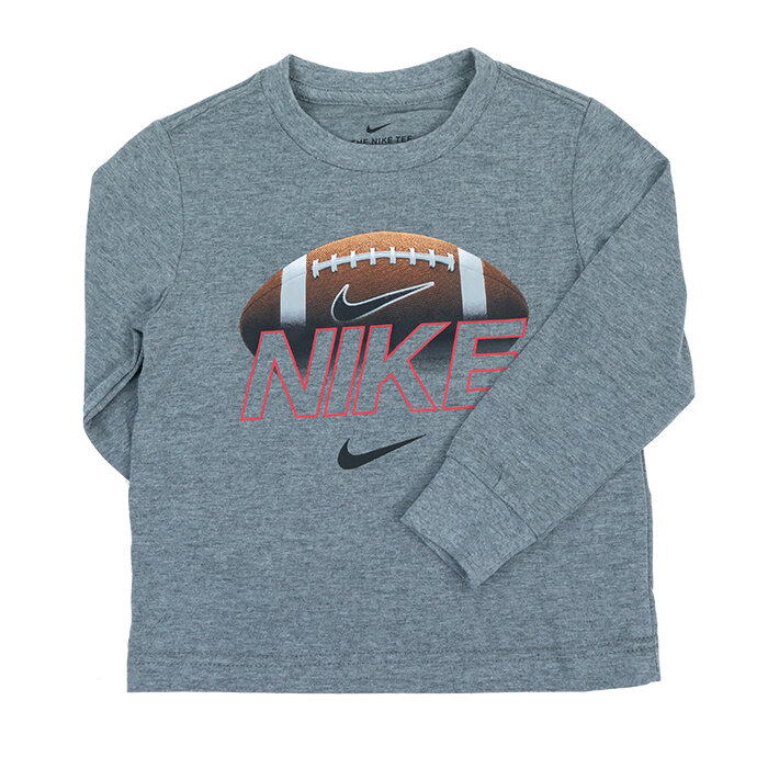 Nike - T-shirt with long sleeves
