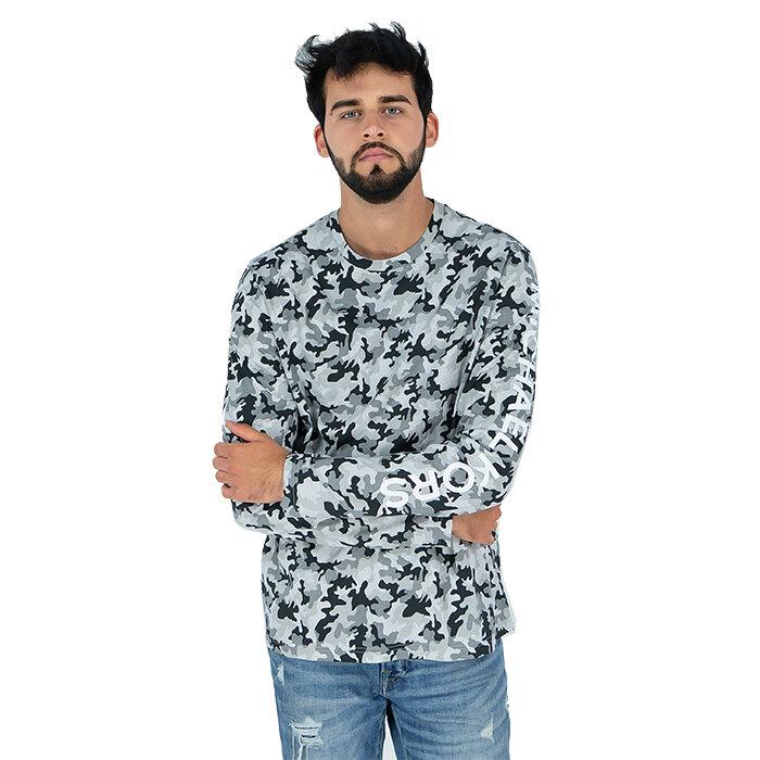 Michael Kors - T-Shirt mit langen Ärmeln