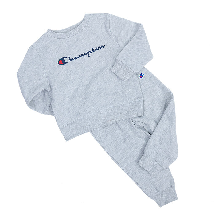 Champion - Sweatshirt and pants
