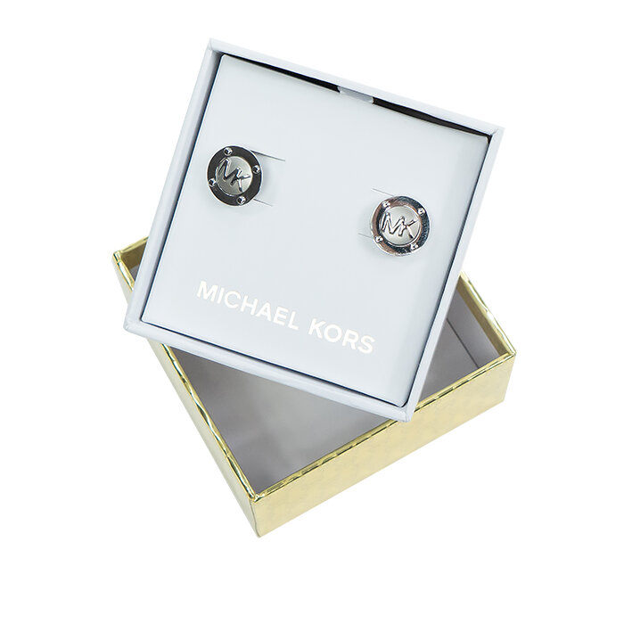 Michael Kors - Earrings x 2