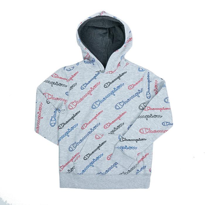 Champion - Isoliertes Sweatshirt mit Kapuze