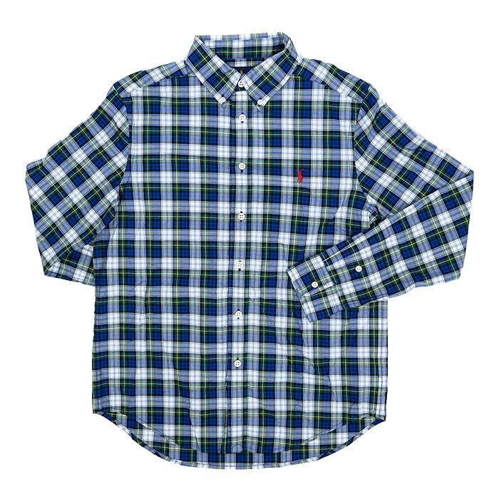 Ralph Lauren - Košile - Natural Stretch
