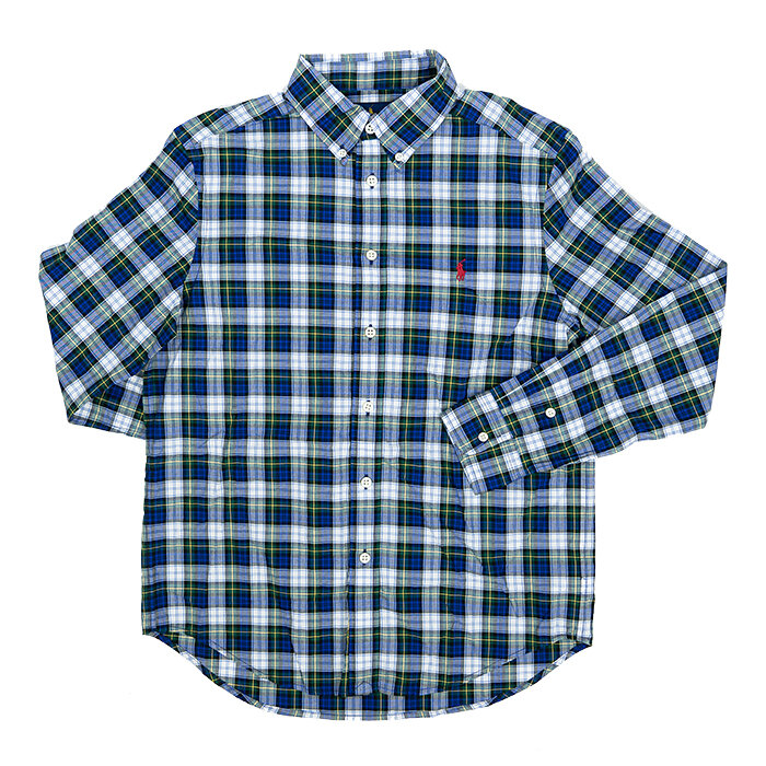 Ralph Lauren - Shirt - Natural Stretch