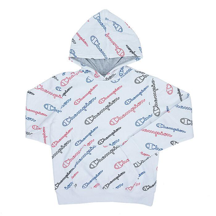Champion - Bluza ocieplana z kapturem