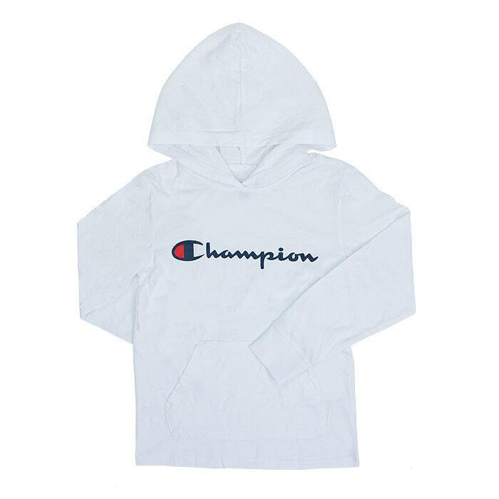 Champion - Tričko s dlhým rukávom