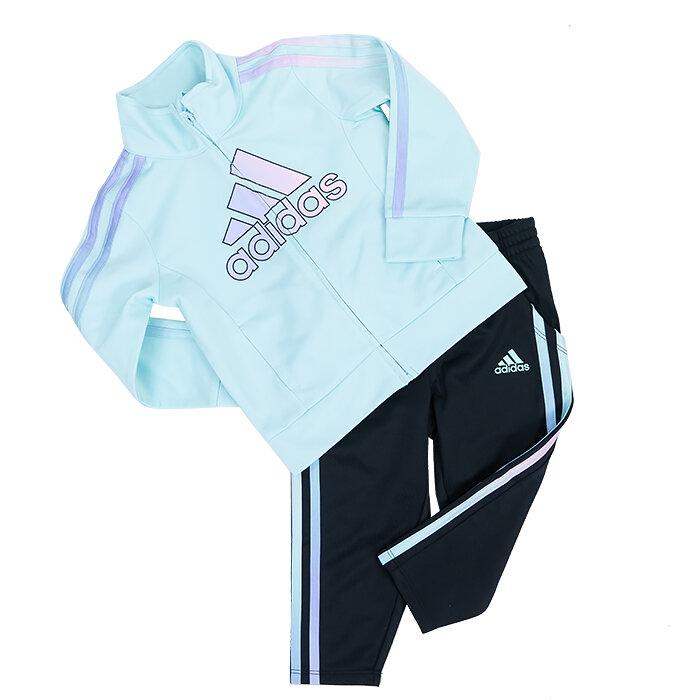 Adidas - Sweatshirt and pants