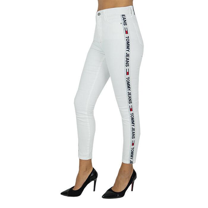 Tommy Hilfiger - Spodnie - stretch legging