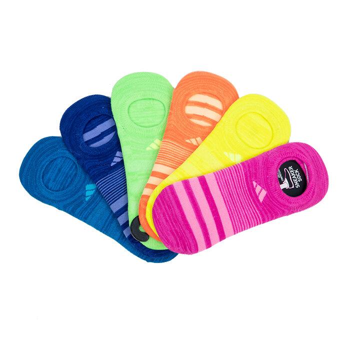 Adidas - Ponožky x 6